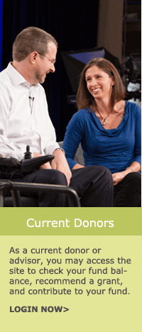 Current Donors