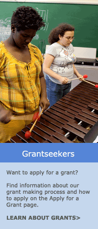 Grantseekers