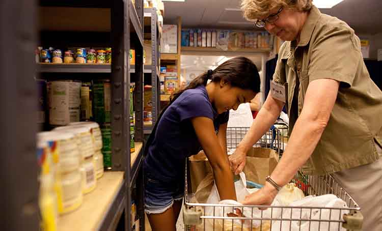 Greater Pittsburgh Food Bank